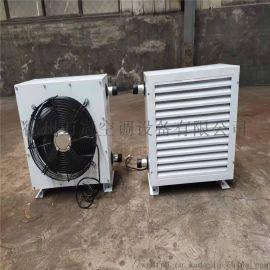 Q型蒸汽暖风机厂家选型,4Q蒸汽暖风机参数