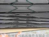 保護導軌拉筋風琴防護罩 滄州辰睿拉筋風琴防護罩