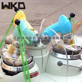 武汉理工学校用研磨机 干法研磨机 小型磨矿设备