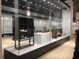 隆城展示博物馆展示柜供应商