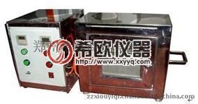 【郑州希欧现货供应】XU8220汽车内饰材料燃烧试验机