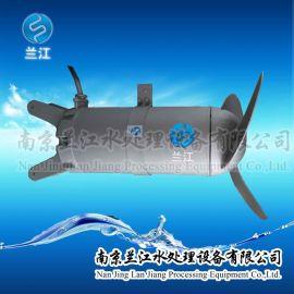 环保污水处理设备 QJB潜水搅拌机长期供应