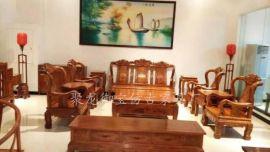 西安古典沙发批发,定制沙发哪里有?聚龙御宝定做