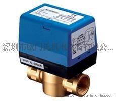 欧门氏0-10V模拟量空调盘管电动二通阀