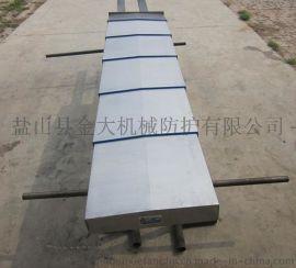 tk6916落地镗床钢板防护罩