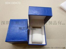 2015新款手表皮盒|高檔皮盒可定製|海大木藝|酒盒皮盒