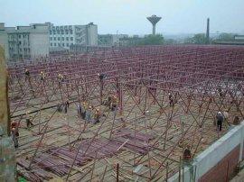 广州兴元WJ-4  型钢网架体育馆