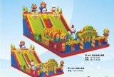 贝得乐定做充气城堡, 室外大型充气玩具小型充气蹦蹦床, 充气滑梯游乐设备