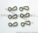 苏州安美弹簧生产拉钩弹簧钩