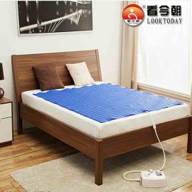 看今朝旋钮型 超导 热敷理疗 护理养生会所   可水洗床垫