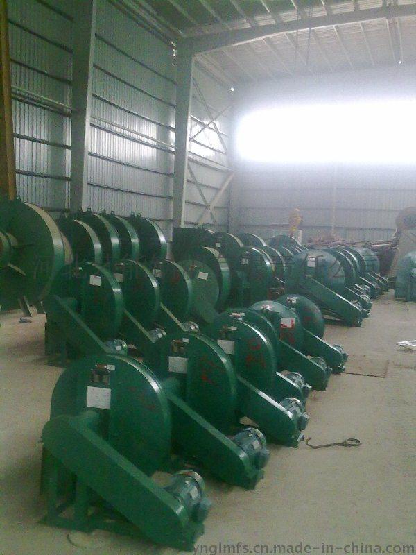 鍋爐引風機導熱油爐引風機