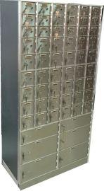 厂家批发直销CX不锈钢保管箱