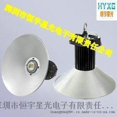 恒宇星光供应LED工矿灯,80W工矿灯,深圳工矿灯厂家