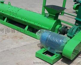 湿法搅齿造粒机 肥料造粒机设备 新型有机肥制粒机厂家