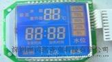 供应时钟段式LCD液晶显示模块