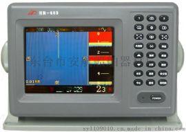 华润689B三合一GPS导航,渔探,海图机