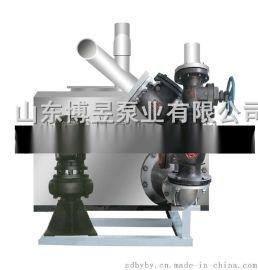山东淄博厂家生产污水提升装置直销 免费调试