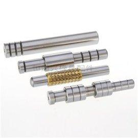 独立导柱组件 GP导柱 GB导套专业厂家加工-恒通兴