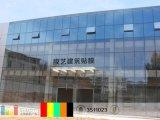 上海玻璃貼膜公司 陽光房貼隔熱膜 太陽膜