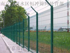 南京锌钢护栏 道路护栏 工艺护栏 厂区围栏