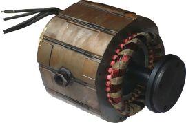 电机,稀土永磁电机