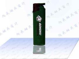 塑料打火机(8*2.2*1.3cm)