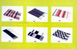 真丝绒围巾(BNP609)