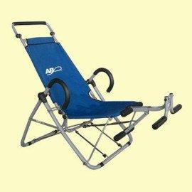 AB第三代多功能休闲健身椅