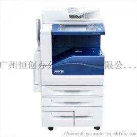 广州A3彩色打印机租赁