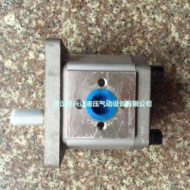 齿轮油泵CBT-F550