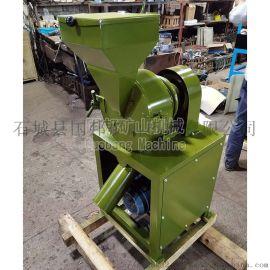 MP250立式圆盘粉碎机 实验室200目矿石磨粉机