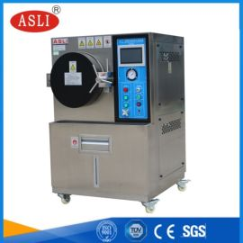 触摸屏PCT饱和老化试验箱 PCT高温蒸煮仪