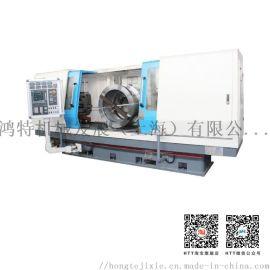 精密数控卧式环模深孔钻机床 国家专利 用于加工饲料制粒机不锈钢环模