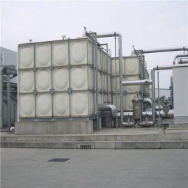 不锈钢201水箱高位消防水箱