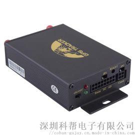 科帮卡车gps105A防盗器多功能,车队管理