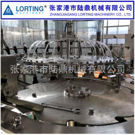 【陆鼎机械】桶装水生产线 桶装矿泉水 纯净水生产线