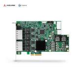 凌華圖像採集卡/視頻採集卡PCIE-GIE72C