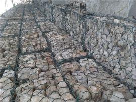 水利格宾石笼网