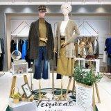 設計師女裝品牌米梵張莉熱銷春裝一手貨源