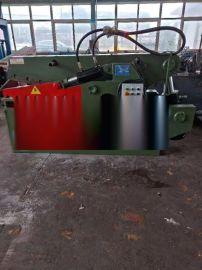 全自动液压金属剪切机,中型液压剪切机,液压剪切机