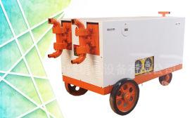 山西电动液压注浆泵型号规格 液压双液注浆泵