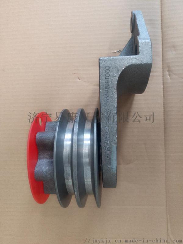 康明斯NT855風扇輪轂3012649
