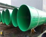 专业大口径排污涂塑钢管