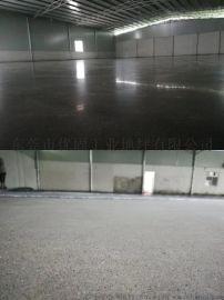 混凝土密封固化剂硬化地坪+耐磨耐压+保质20年