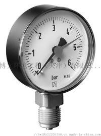 德国冬斯DUNGS燃气压力表/压力表阀