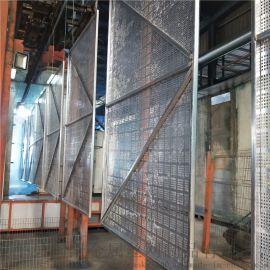 钢制爬架  全钢爬架   附着式升降脚手架