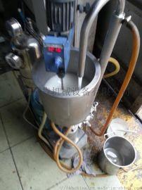 API 高速湿法粉碎机
