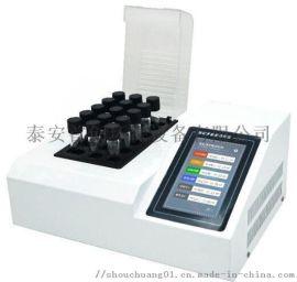 SC-35A彩色触屏式智能消解仪