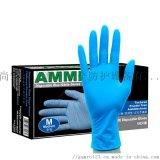 爱马斯AMMEX一次性手套APFNC丁腈手套标准