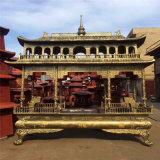 溫州長方形香爐廠家,佛教寺廟香爐生產廠家